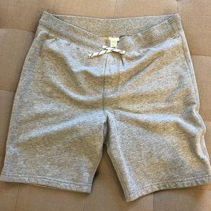 Crewcuts Grey Shorts Sz 16